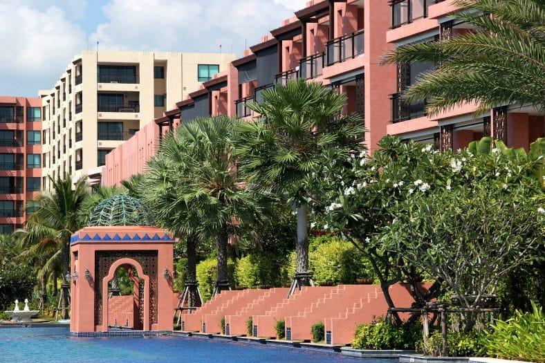 immobilier en thailande