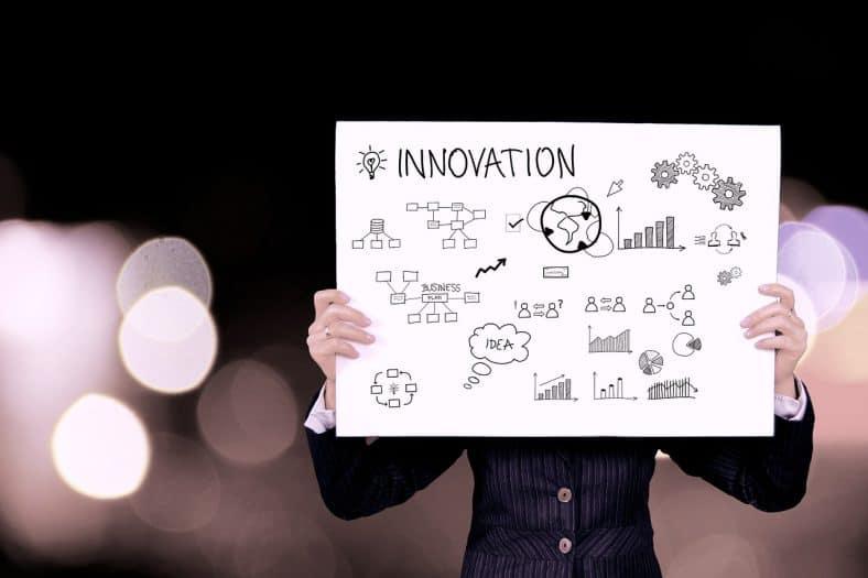 entreprise d'innovation