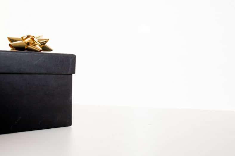 investir dans le cadeau d'affaires